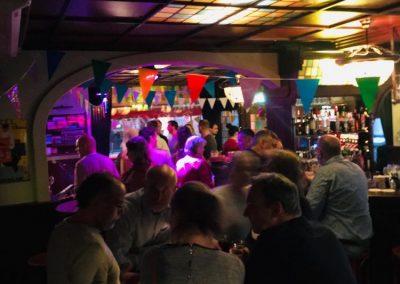 Gezellig café in Harderwijk